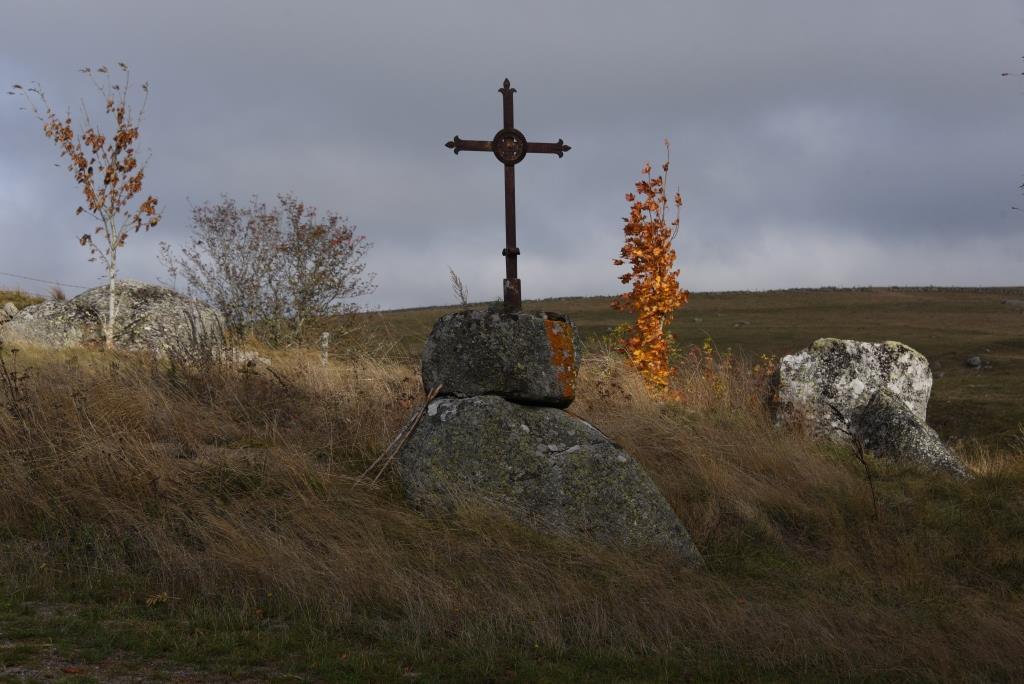 croix des chemins