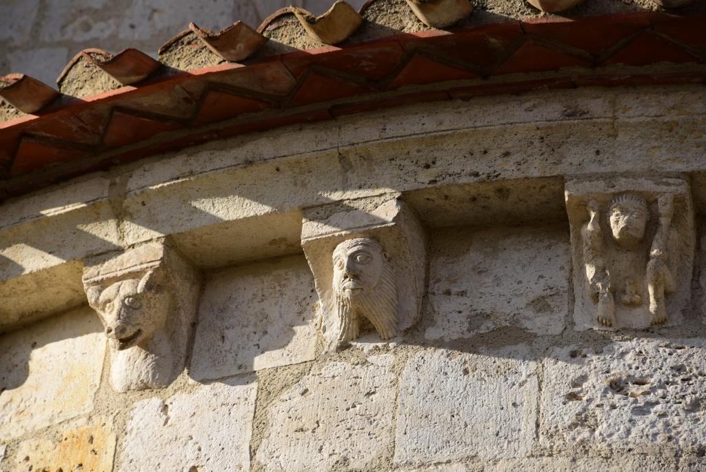 abbatiale romane