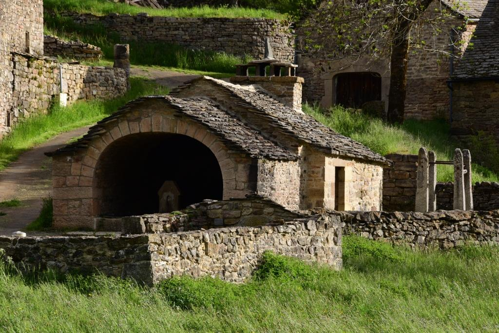 patrimoine rural