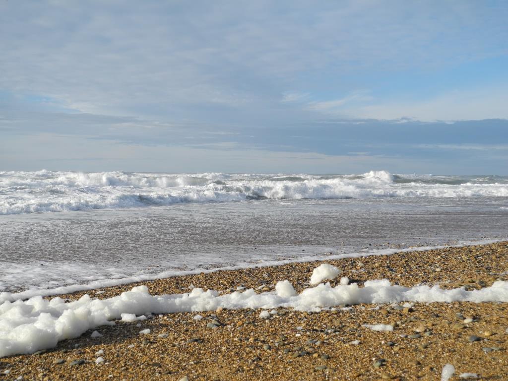 entre vents et marée