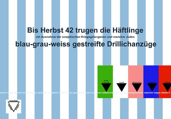waschen, tragen, warten; Grazer Autoren Verein (Koop. Lohninger, Müller)
