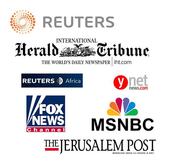 Auswahl von Pressemeldungen ...