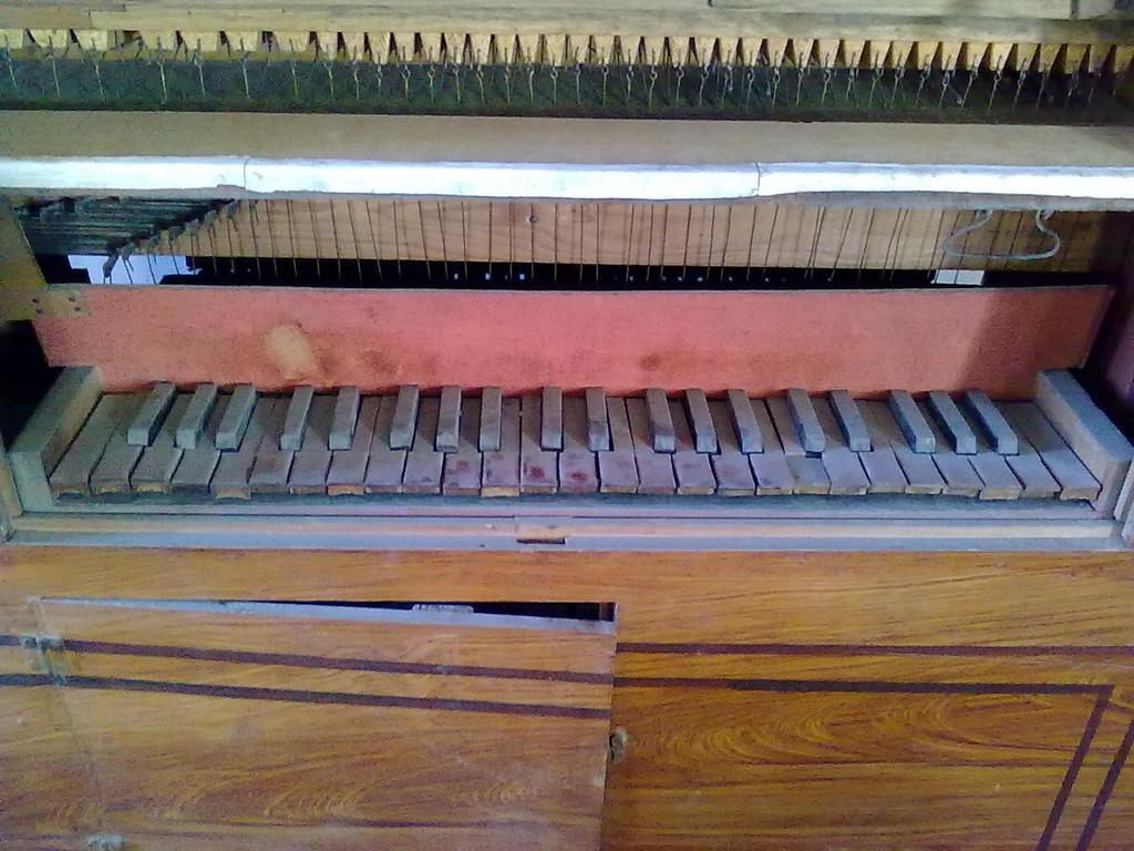 Tastiera e segreta