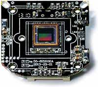 OmniVision WDR Sensor