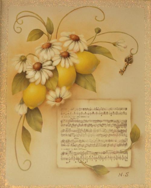 「レモン&デイジー」