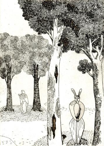 「森の番人」