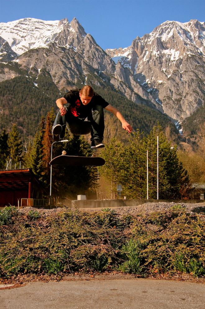 fs Flip / Martin 2009