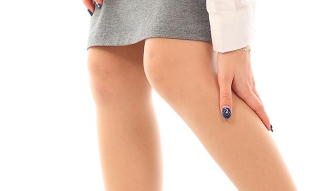 膝 の 裏側 の 痛み