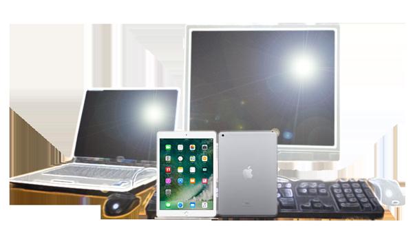 メディアックパソコンスクール生田教室はデジタルツールに幅広く対応しています