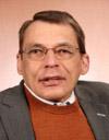 Hubert Meyer, Schatzmeister