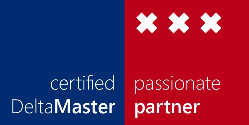 "Bewida ist neuer DeltaMaster ""passionate partner"""