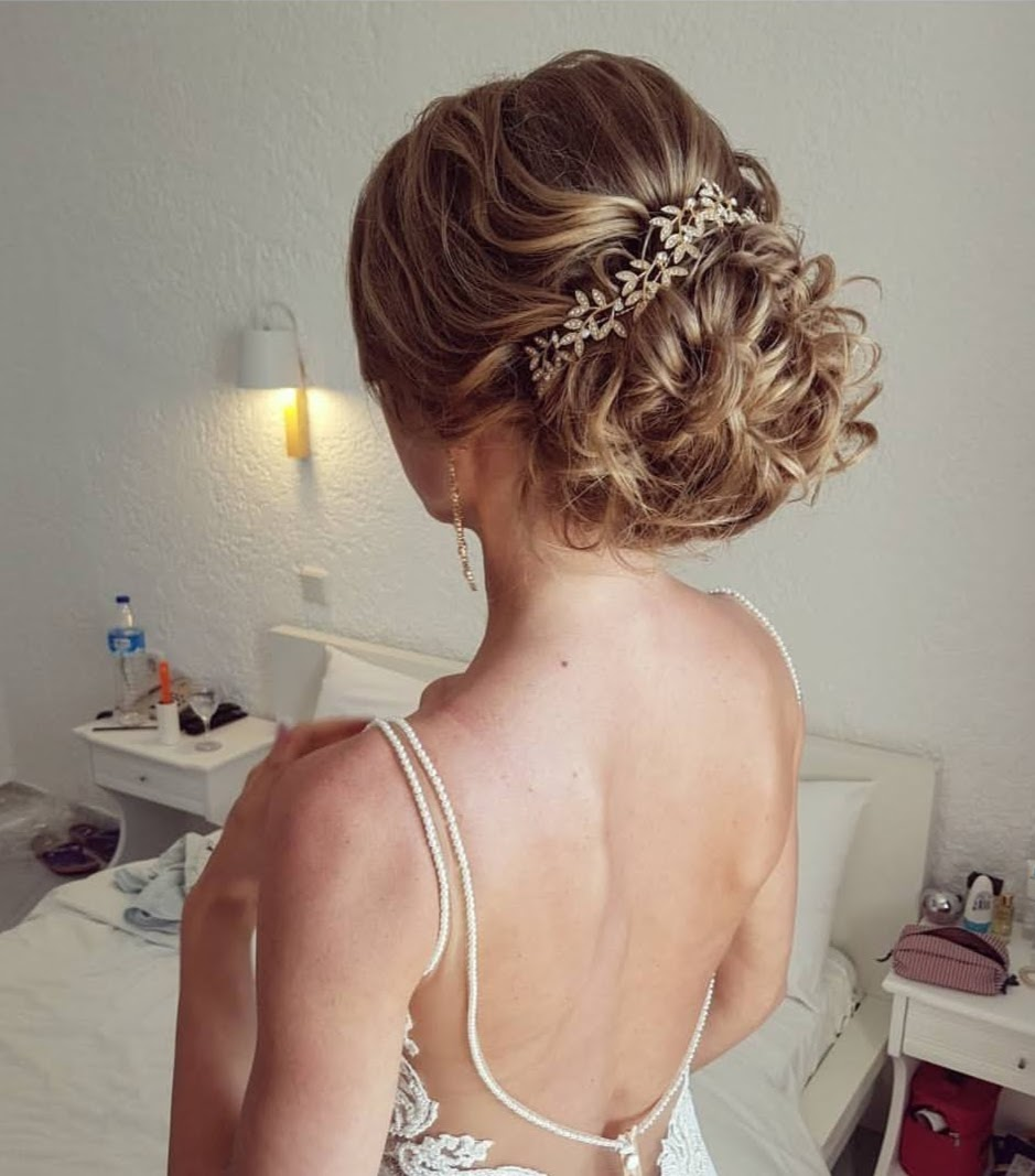 Bridal Make & Hair in Hua Hin