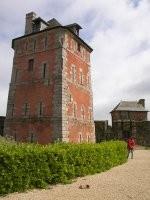 la tour vauban a camaret