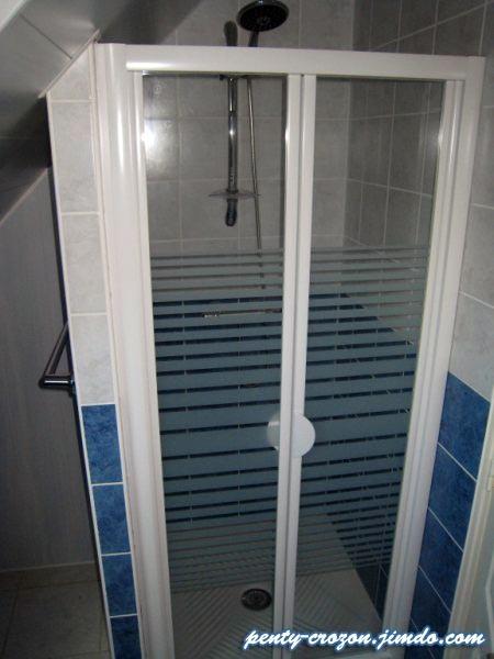 Le douche douche