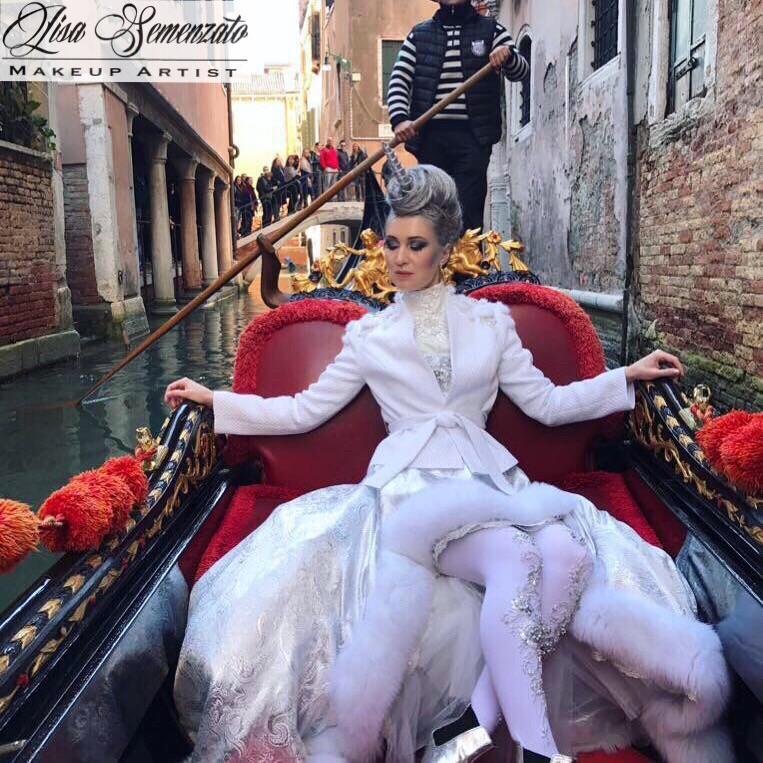 venice-carnival-hair-makeup