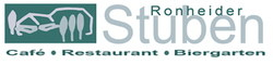 Logo Ronheider Stuben