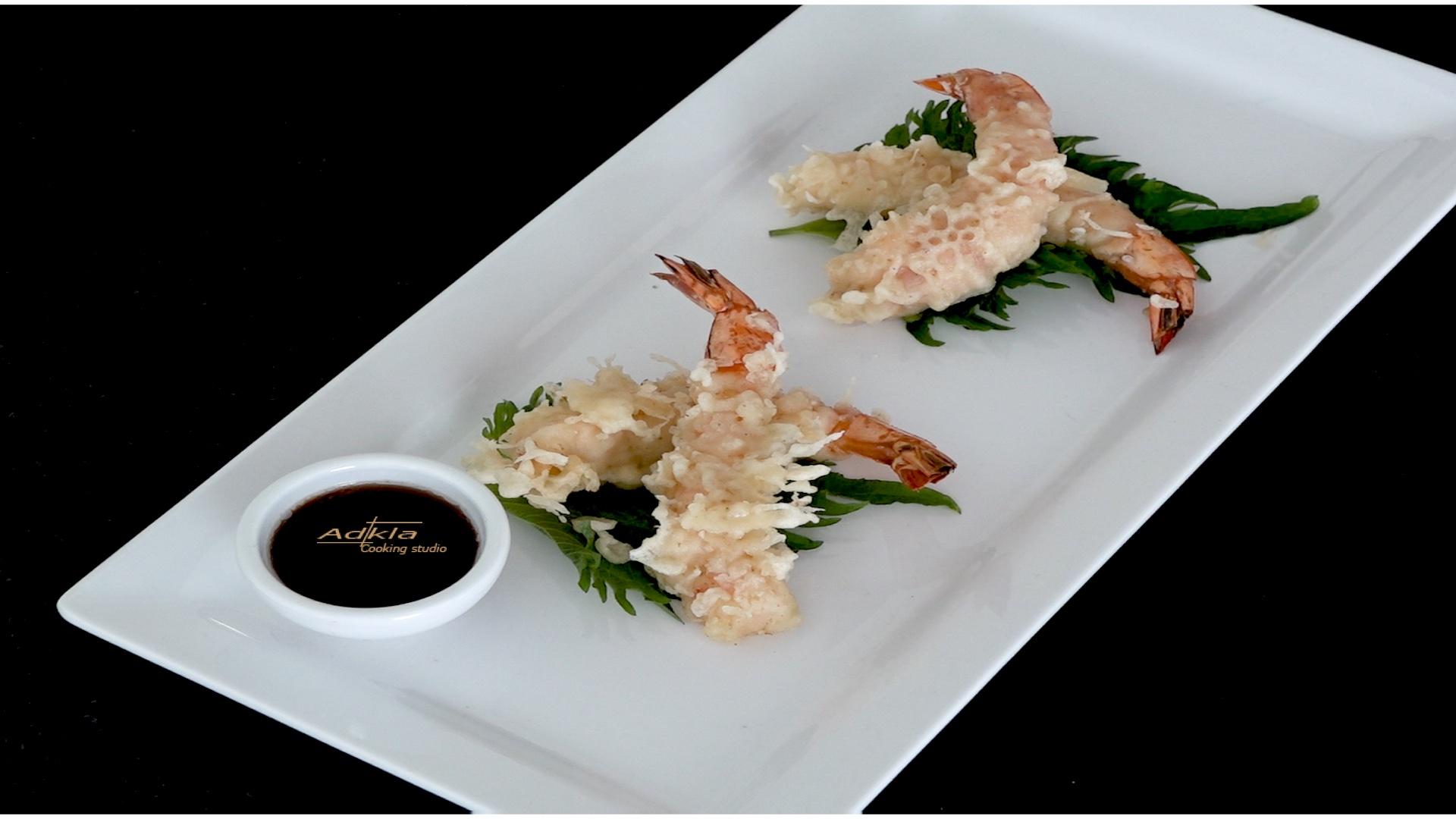 tempurabeslag