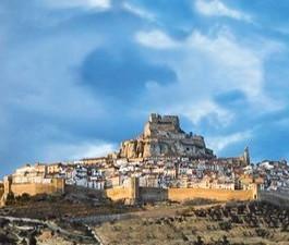 Monumental Morella