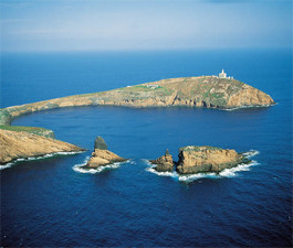 Excursión Islas Columbretes