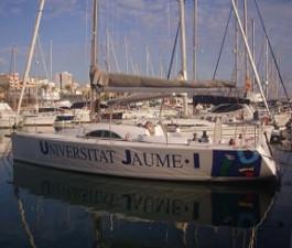 Bautismos de mar: en velero de 12 m