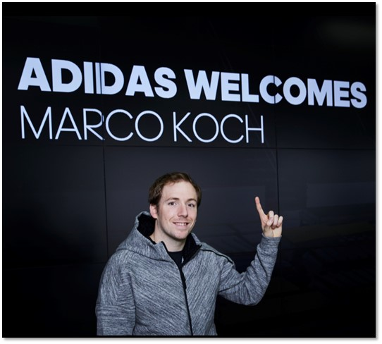 Bild: Adidas