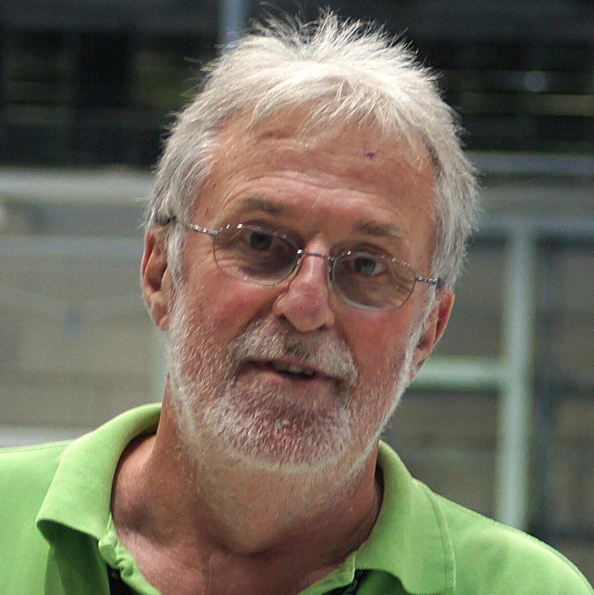 Heute wird Wolfgang Schüddemage 75 Jahre jung