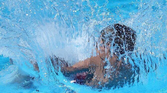 Deutsche Schwimmjugend Aktiv