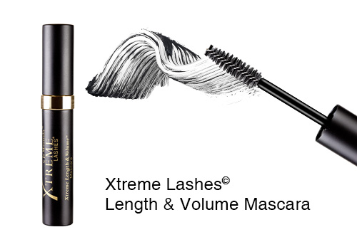Xtreme Lashes© Length & Volume Mascara