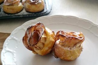 Apfel-Zimt-Rosen