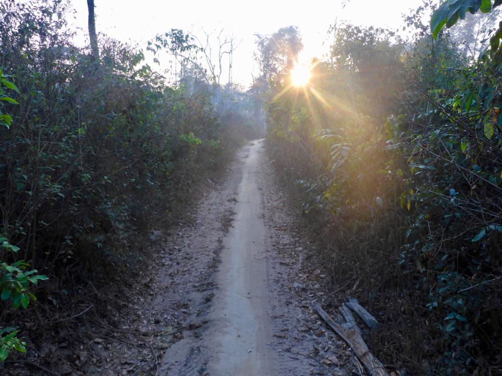 Near Ban Ke Toch