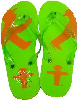 6.4  Sandalen aus einem Hintergrund herausheben