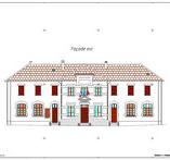 scan 3d mairie st vincent de mercuze