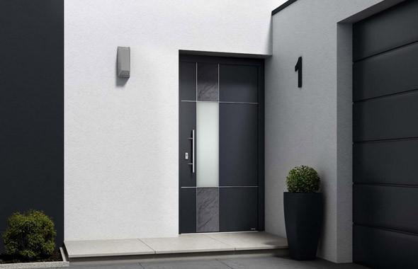 Haustüren, Zimmertüren