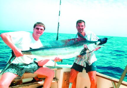 Gran Canaria - Speerfisch