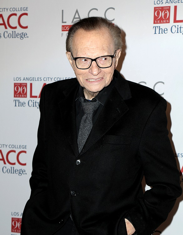 Larry King's Death Highlights the Importance of Updating Your Estate Plan for Divorce and Death - Part 1