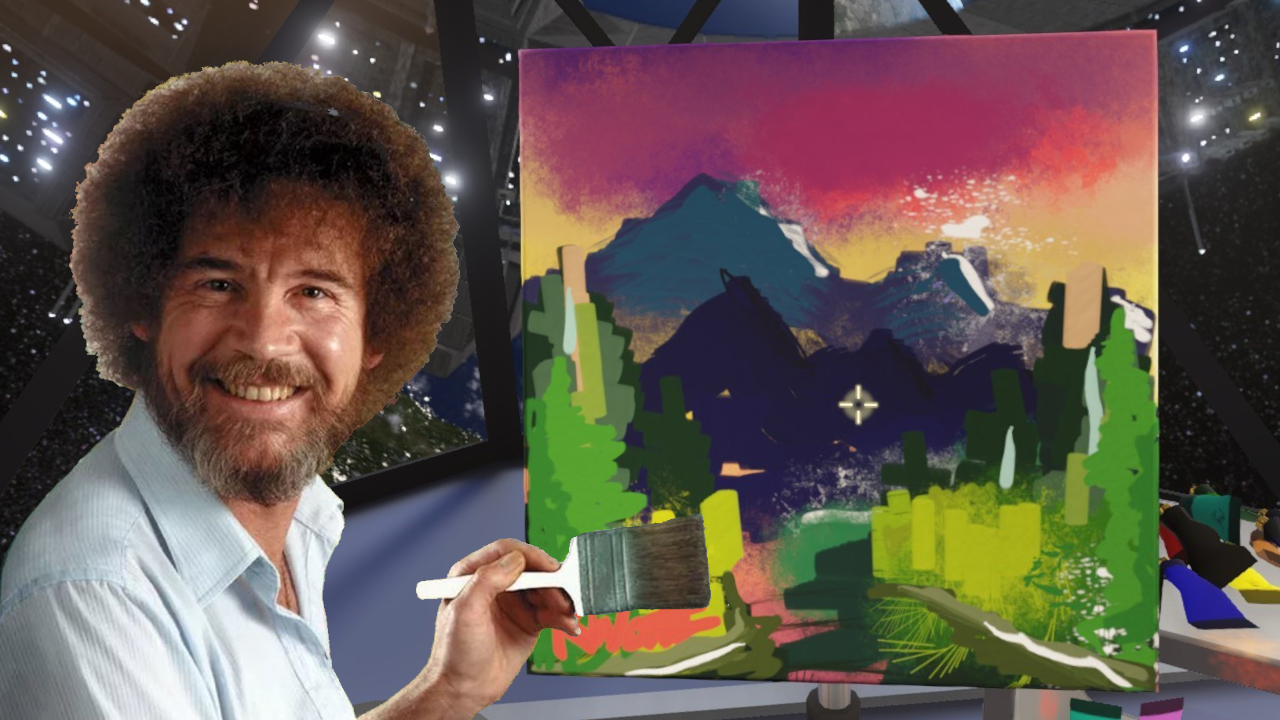 A Not-So-Happy Accident: Bob Ross's Estate Planning Failures Leave His Son With Next To Nothing—Part 2