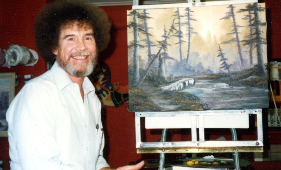 A Not-So-Happy Accident: Bob Ross's Estate Planning Failures Leave His Son With Next To Nothing—Part 1