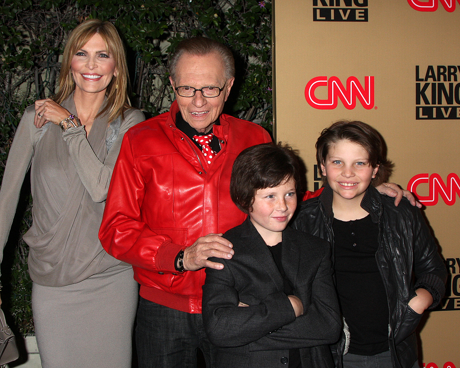 Larry King's Death Highlights the Importance of Updating Your Estate Plan for Divorce and Death - Part 2