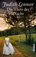 Judith Lennox - Das Herz der Nacht, Kartoniert, 560 Seiten  € 9,95