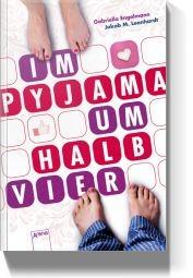 Engelmann/Leonhardt: Im Pyjama um halb vier, 234 Seiten, € 12,99