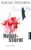 Johan Theorin - Nebelsturm,  448 Seiten, Kartoniert, € 9,95