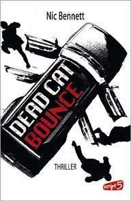Nic Bennett: Dead Cat Bounce  € 14,95