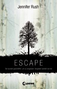 Jennifer Rush, Escape, 320 Seiten, Klappenbroschur, € 12,95