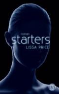 Lissa Price: Starters, Gebunden, 400 Seiten, € 15,99