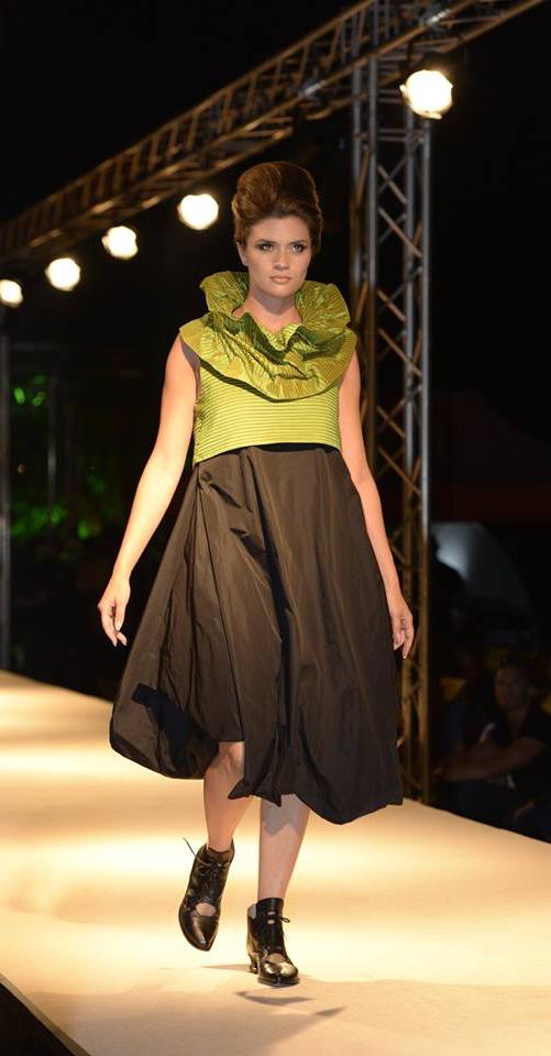 Model Nadine Klein Berlin, Foto Jürgen Freymann Berlin