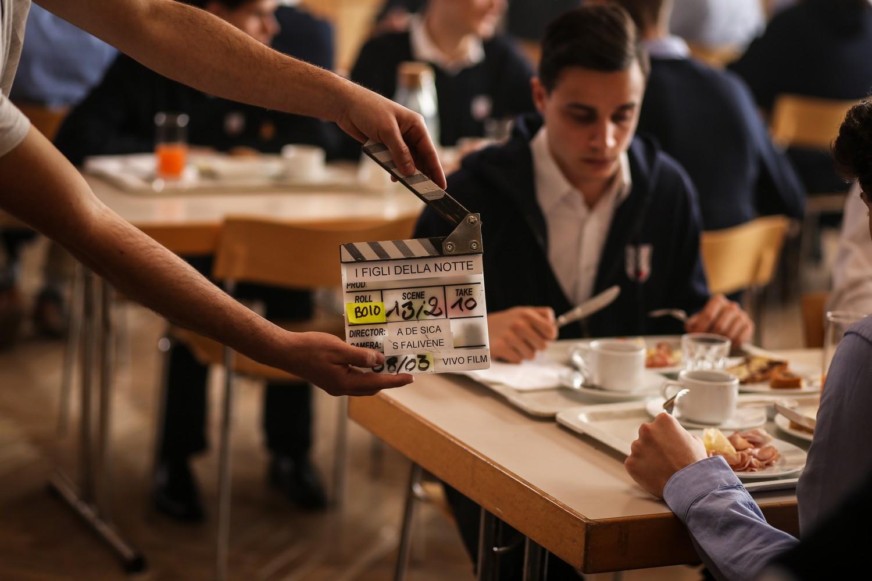 """RASSEGNA CINEMATOGRAFICA INVERNALE 2019  """"MARTEDI' AL CINEMA"""" 26 febbraio ore 21:00 I FIGLI DELLA NOTTE Casa del Popolo. via Don Veneziani, 64 -Rivergaro (PC)"""