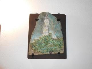 pietra - chiesa di Villanova