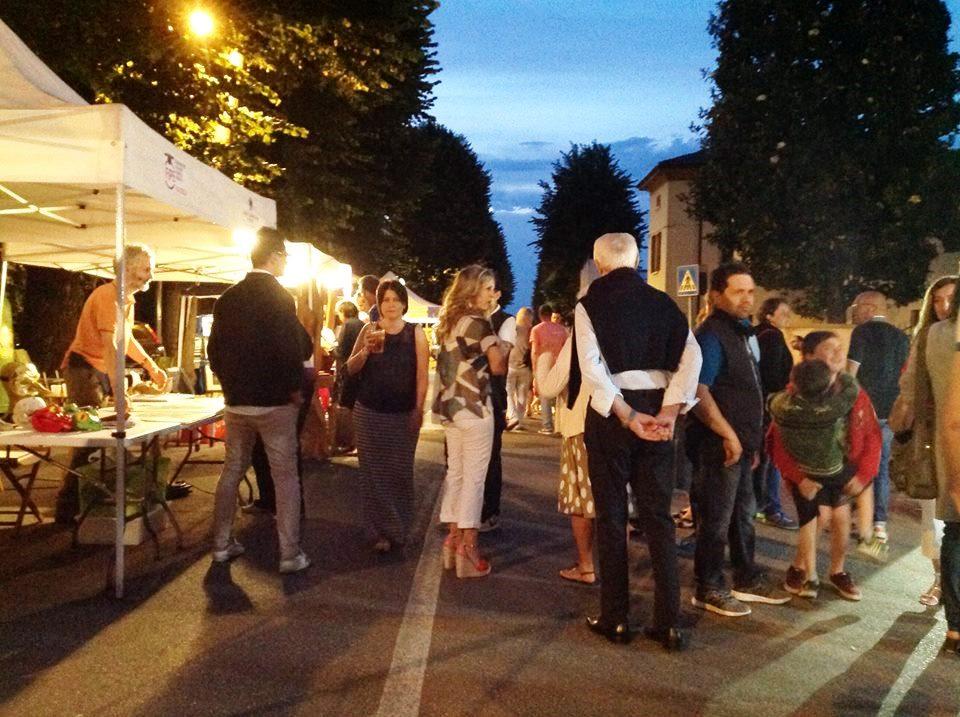 ArTre a Gragnano Trebbiense per Notte d'estate