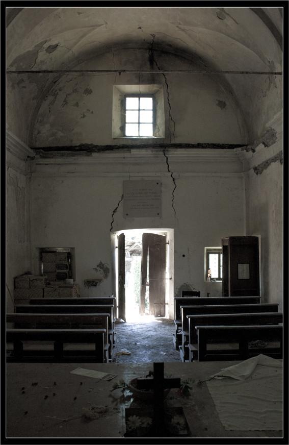 Oratorio di Sant'Anna Pietrabruna