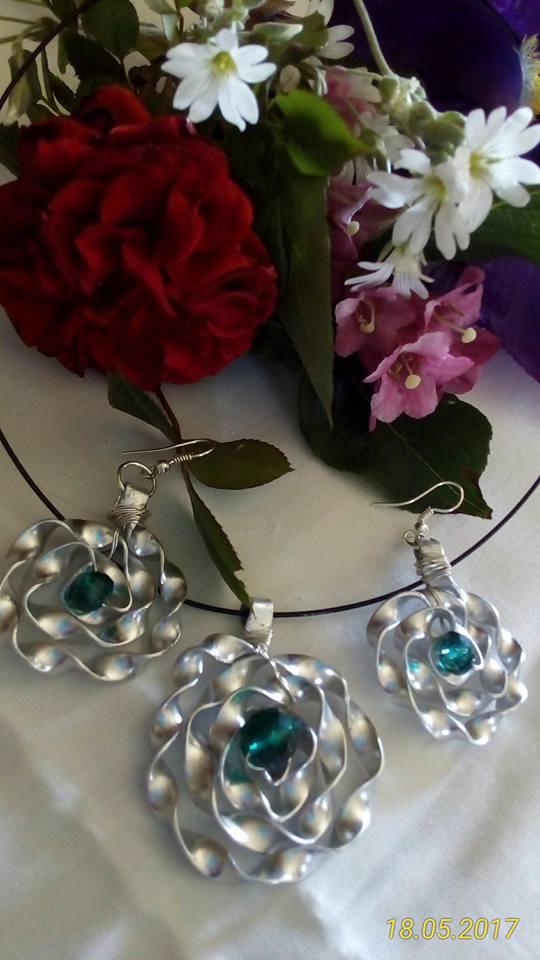 Angela Lucutar bijoux